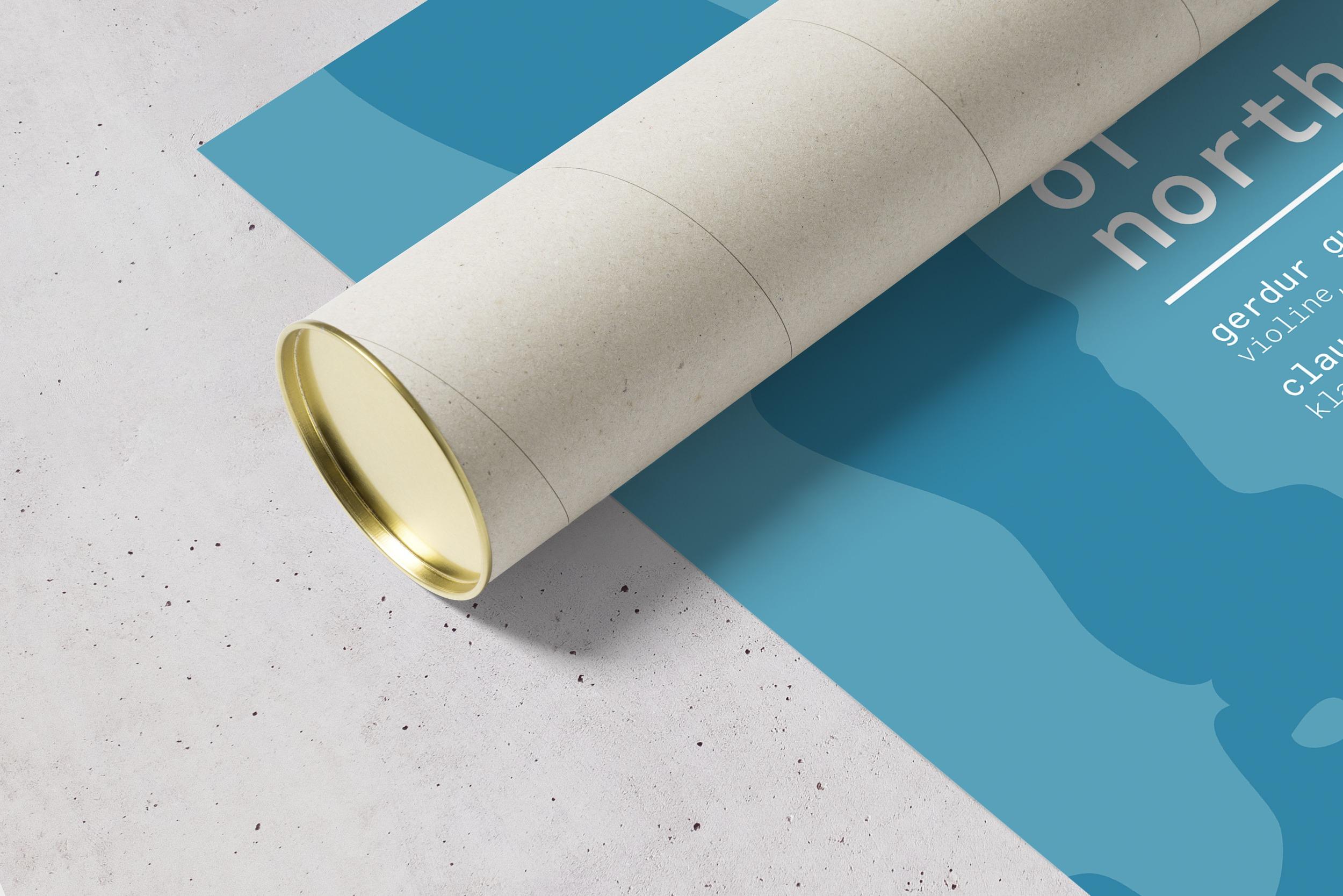 WiR buchtkonzerte | Plakat Detail